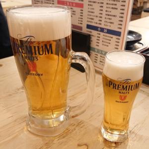 恵比寿商店で串カツ…赤帽札幌シェルパ