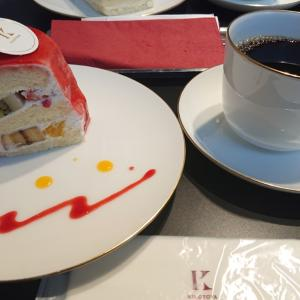 きのとやカフェからのびっくりドンキーへ…赤帽札幌シェルパ