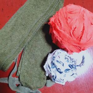 「布を学ぶ」 和の暮らし歳時記教室