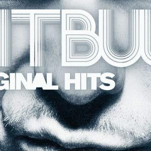 PIT BULL 『ORIGINAL HITS』『LOVE MAGIC 3』(TSUTAYA限定)