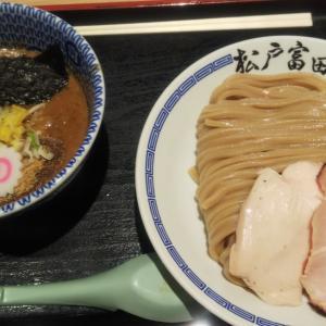 つけ麺(  ^∀^)