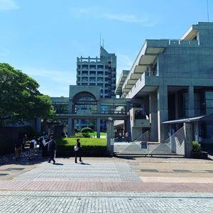 金沢にて。日本建築学会全国大会