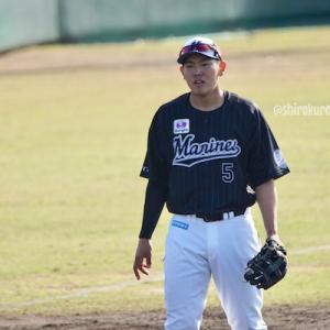 安田が3安打4打点!連敗は「9」で止まる☆SOKKENスタジアム【2020.2.27 vs.B】