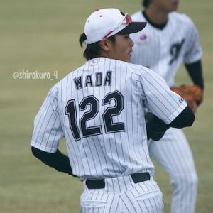 鳥谷が浦和で実戦デビュー。そして和田康士朗は豪快なホームラン☆