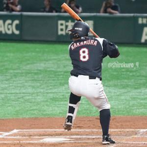 サヨナラを阻止したマーティンの返球がハイライトか…△京セラドーム【2020.8.4 vs.B】