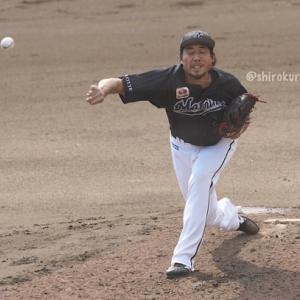 石崎剛、イースタン19試合で自責点1。防御率0.39☆