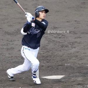 和田が4安打1打点2盗塁!14安打9得点で大勝!☆阪神甲子園球場【2021.7.28 vs.T】