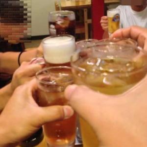 オフライン飲み会で語る 天皇杯