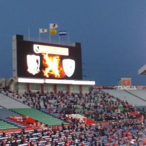 初勝利を飾った 横浜FC戦