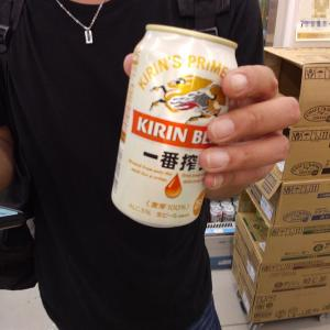 酒井宏樹選手の 一番搾り物語