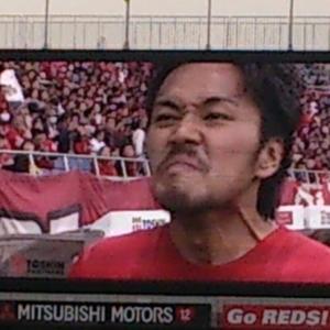 【号外】興梠選手の浦和残留決定的
