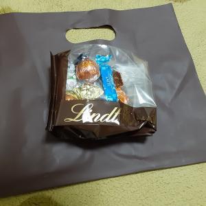 チョコレート量り売り✨