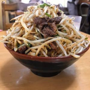 前田食堂名護店