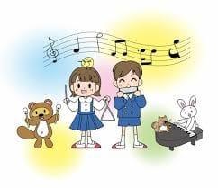 コロナの中での音楽会、頑張ってる生徒たち (^。^)y-.。o○