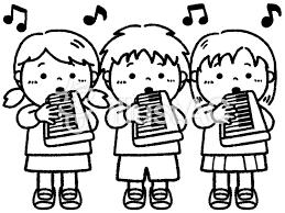 今年度、幼稚園の生活発表会は「ひまわりの約束」です (^^♪