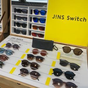 JINS ジンズ メガネとサングラス