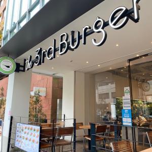 青山 表参道 the 3rd Burger