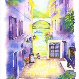 ◆ 北イタリア・ヴァレンナ 42 ◆