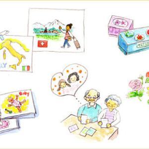 ◆ なんで絵を描くの?・その2 ◆