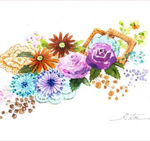 ◆ 花束・その3 ◆