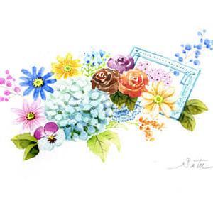 ◆ 花束・その4 ◆
