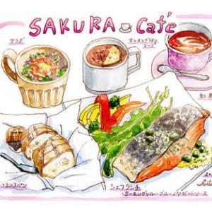 ◆ サクラカフェ ◆