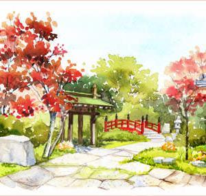 ◆ 山水亭・庭園 ◆