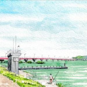 ◆ 霞ケ浦大橋 ◆