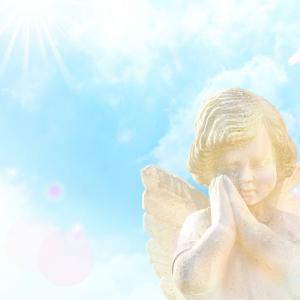 晴れ渡り祈りの力に溢れる素晴らしい日!