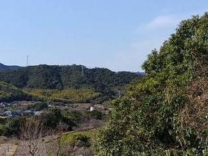鹿児島 錦江湾公園