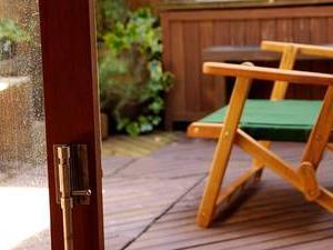 お家アウトドアと週末のご予約状況