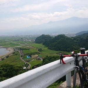 リハビリライド・自転車は裏切らない・139:キロ_20200719