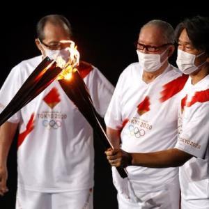 東京オリンピック2020 開会式