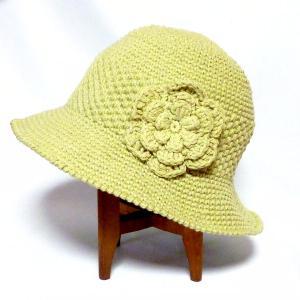 日傘から帽子へ
