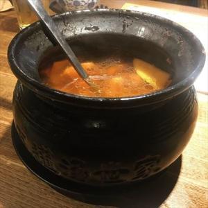 食遊上海570『山間堂』 - 感謝!酒徒家サブダイニングの江西料理も食べ納め!