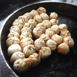 食遊上海571 『大壺春』 - 老舗の名物は正統上海スタイルの生煎と咖喱牛肉湯!