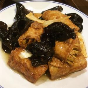 杭州5 - 西湖遊覧からローカル杭州料理!杭州巻鶏、桂魚臭豆腐、拌川!