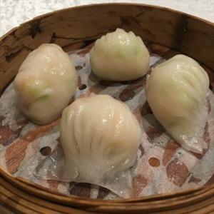 広州1 - 懐かしの広州を喰い倒す!『紅棉中餐廳』の伝統点心で幸せの飲茶!
