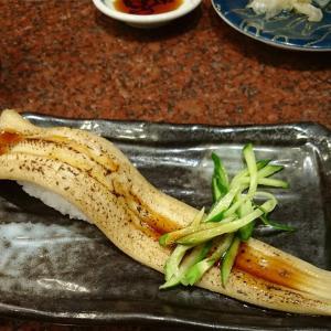 一番好きな回転ずし@がってん寿司は、やっぱり安定したおいしさ♪