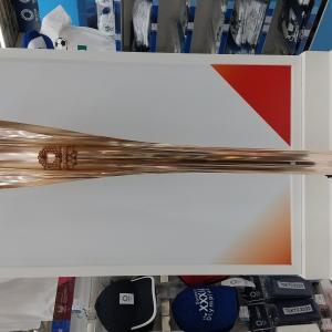 2020オリンピックパラリンピックのトーチ【ウェブルームHappiness】賃料26,000円~