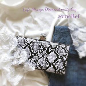 オンリーワンのバッグでお出かけも.。.:*♡兵庫県some_ref先生のダイヤモンドパ...