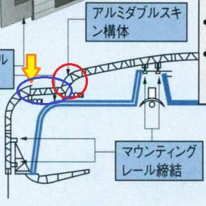JR九州305系の製作(2)