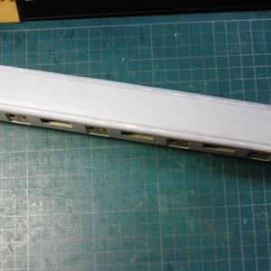 JR九州305系の製作(3)