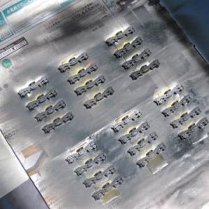 JR九州305系の製作(6)