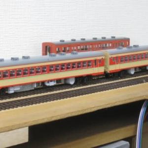 筑肥線朝の通勤列車(1)