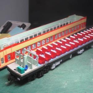 筑肥線朝の通勤列車(2)