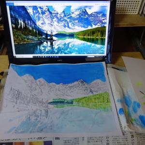 水彩画(その2)
