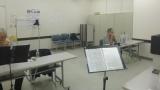「(尼崎、伊丹)クロマチックハーモニカ教室」200710