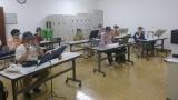 「大阪市 ハーモニカ教室 近鉄文化サロン」200728