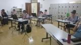 「大阪市 ハーモニカ教室 近鉄文化サロン」200811